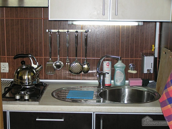Clean apartment, Un chambre (63670), 029