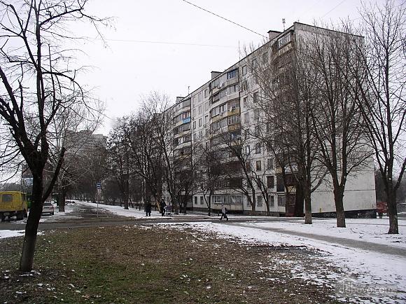 Квартира економ-класу в центрі, 1-кімнатна (18703), 002