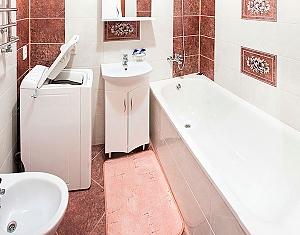 Luxury level apartment, Zweizimmerwohnung, 004