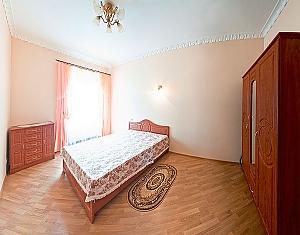 Luxury level apartment, Zweizimmerwohnung, 001