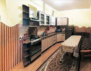 Luxury level apartment, Zweizimmerwohnung, 012