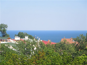 Near the sea - Otradnaya, Studio, 003