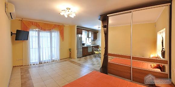 Шикарна квартира в самому центрі, 1-кімнатна (86977), 002
