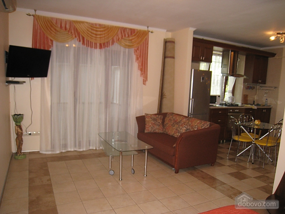 Шикарна квартира в самому центрі, 1-кімнатна (86977), 005