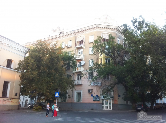 Apartment in the elite center of Kharkov, Monolocale (19692), 006