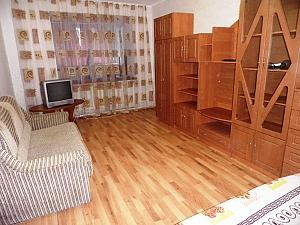 Квартира біля пляжу Аркадія, 1-кімнатна, 002