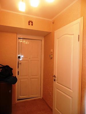 Квартира біля пляжу Аркадія, 1-кімнатна, 004