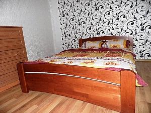Квартира біля пляжу Аркадія, 1-кімнатна, 005