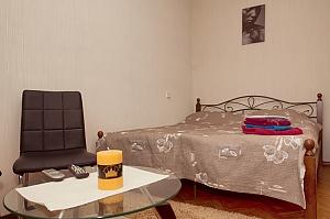 Apartment near Lukianivska metro station, Studio, 002