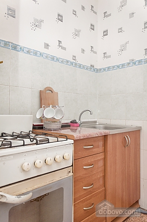 Apartment near Lukianivska metro station, Monolocale (42868), 006