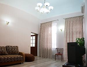 Класика, 2-кімнатна, 001