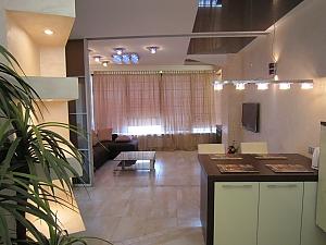 Apartment with stunning panoramic views, Zweizimmerwohnung, 002