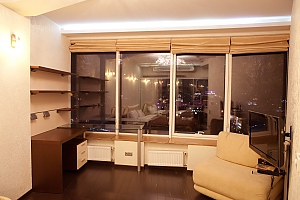 Apartment with stunning panoramic views, One Bedroom, 003