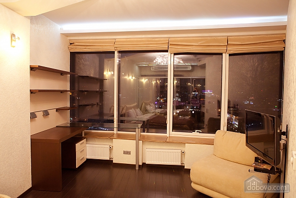 Apartment with stunning panoramic views, One Bedroom (21011), 003