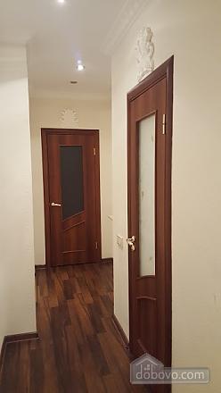 Apartment interior in bright colors, Zweizimmerwohnung (43922), 008