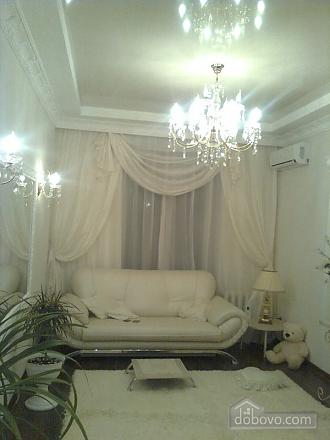 Apartment interior in bright colors, Zweizimmerwohnung (43922), 001