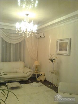 Apartment interior in bright colors, Zweizimmerwohnung (43922), 002