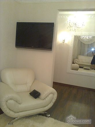 Apartment interior in bright colors, Zweizimmerwohnung (43922), 003