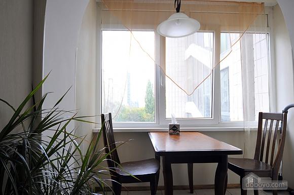Затишна квартира в центрі, 1-кімнатна (66636), 008