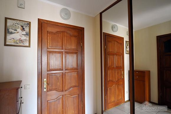 Затишна квартира в центрі, 1-кімнатна (66636), 011