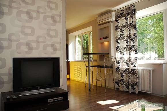Стильна квартира, 1-кімнатна (66834), 003