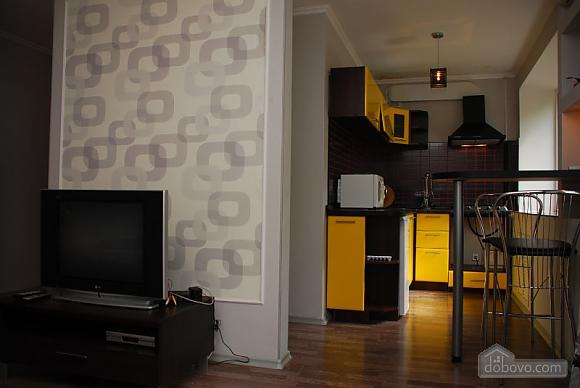 Стильна квартира, 1-кімнатна (66834), 004