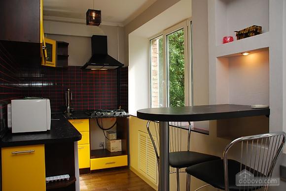Стильна квартира, 1-кімнатна (66834), 005