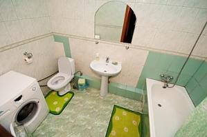 Квартира класса люкс, 1-комнатная, 003