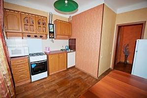 Квартира класса люкс, 1-комнатная, 004
