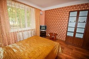 Квартира класса люкс, 1-комнатная, 001