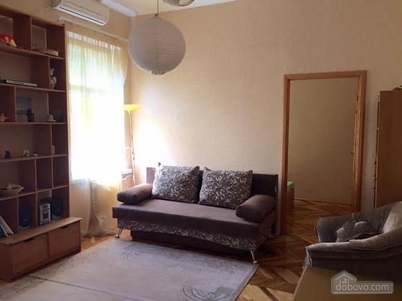 In the city center of Kiev, One Bedroom (22065), 003