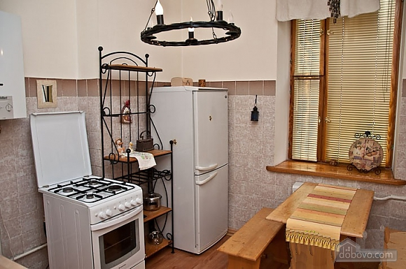In the city center of Kiev, One Bedroom (22065), 005