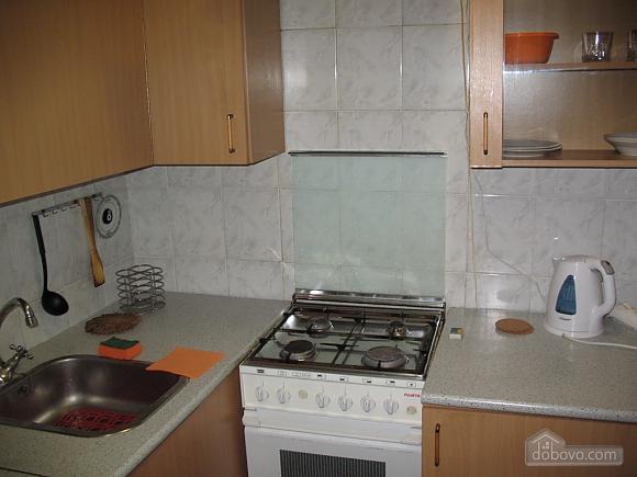 Квартира біля метро Святошино, 1-кімнатна (45043), 005