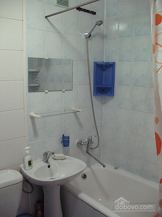 Квартира біля метро Святошино, 1-кімнатна (45043), 006