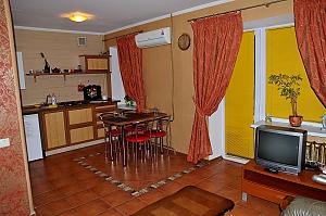 Apartment on Chervonyi bridge with a good renovation, Studio, 002