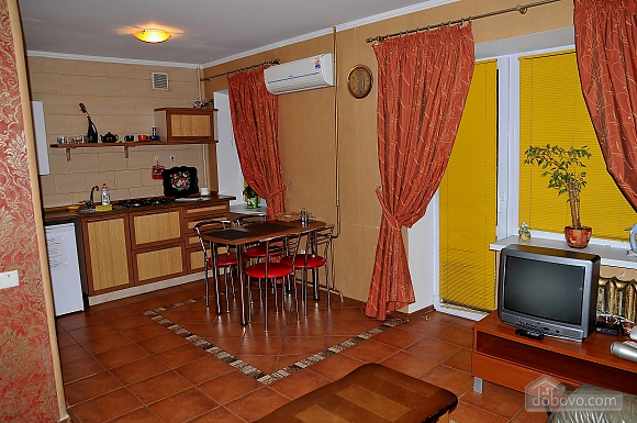 Apartment on Chervonyi bridge with a good renovation, Monolocale (90075), 002