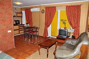 Apartment on Chervonyi bridge with a good renovation, Studio, 003