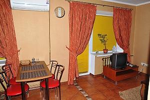 Apartment on Chervonyi bridge with a good renovation, Studio, 004
