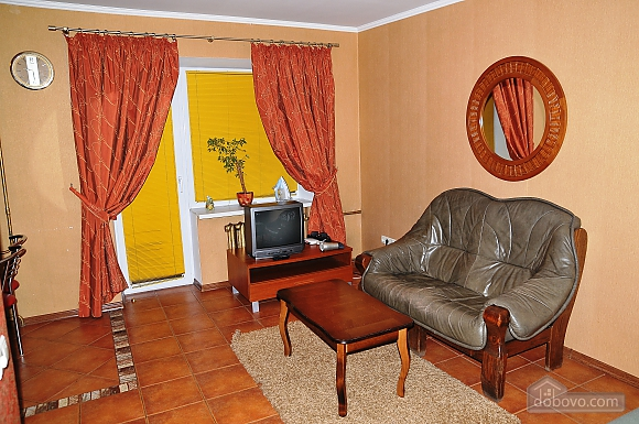 Apartment on Chervonyi bridge with a good renovation, Monolocale (90075), 005