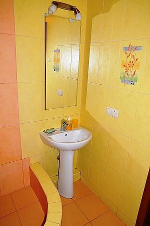 Apartment on Chervonyi bridge with a good renovation, Studio, 007