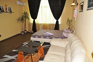 Luxury apartment in the center, Studio, 002