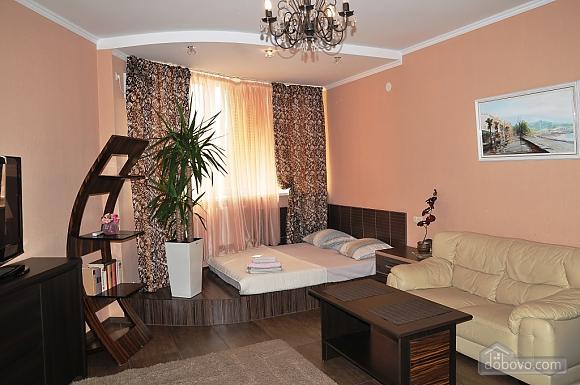 Квартира класса люкс в центре, 1-комнатная (22593), 004