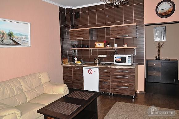 Квартира класса люкс в центре, 1-комнатная (22593), 005