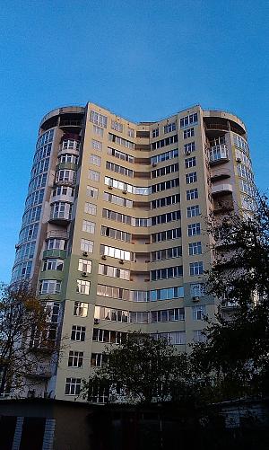 Luxury apartment in the center, Studio, 013