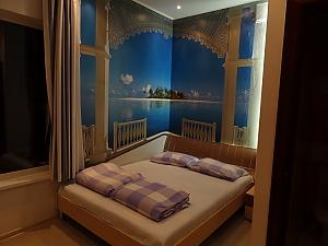 Bandery, Two Bedroom, 001