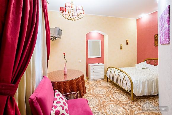 Центр, 2 двуспальных кровати, 2х-комнатная (22725), 001