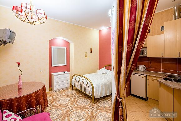 Центр, 2 двуспальных кровати, 2х-комнатная (22725), 010