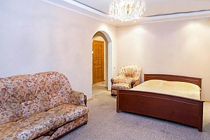 Квартира посуточно на Оболони, 1-комнатная, 004
