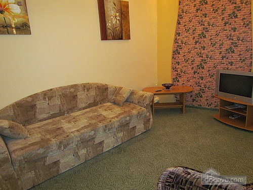 Apartment in the center, One Bedroom (45702), 004