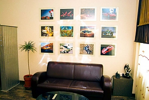 Ferrari, One Bedroom, 002
